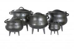 כלי יציקה ובישול